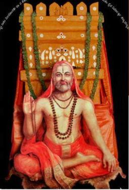 Sri Raghavendraru