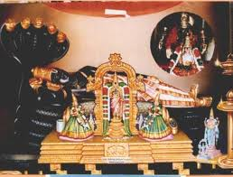 Sri Ranganatha Swamy