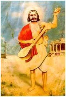 Sri Kanaka Dasaru