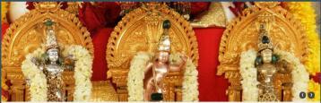 Sri MoolaRam Devaru - Mantralaya