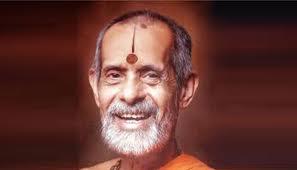 Sri Pejavar Swamiji