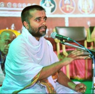 Sri BN Vijayeendrachar