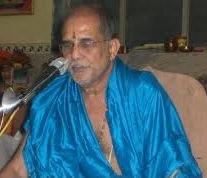 Dr. Vyasanakare Prabhanjanacharya