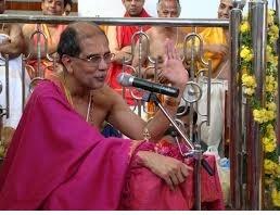 Sri Prabhanjanacharya