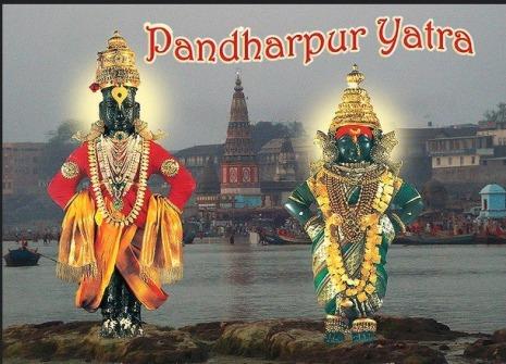 Pandharpur Yatra Aug-15