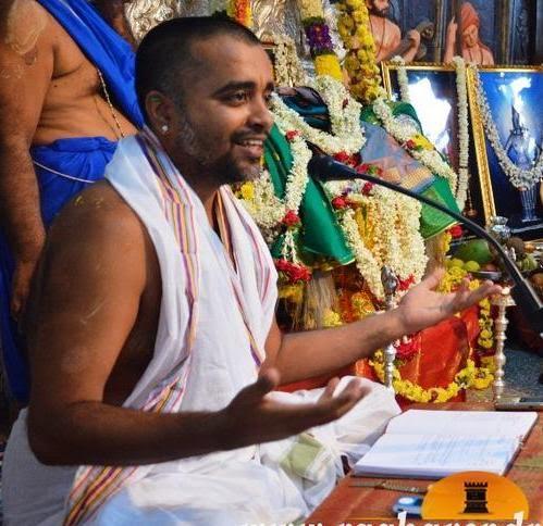 Sri B N Vijayeendrachar