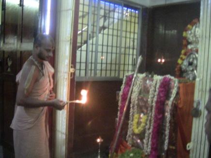 UM Swamiji @ Chrompet
