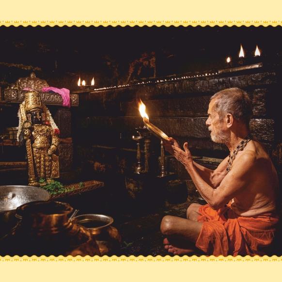 Pejawar-swamiji - lord sri krishna