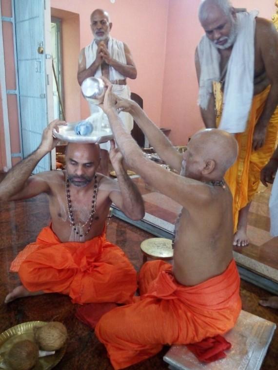 Madhava Therrthara Moola Maha Samsthana 2