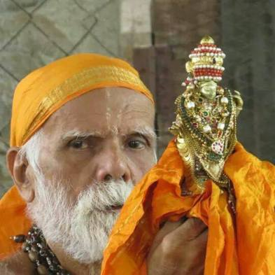 Sri Moola Veera Rama Devaru