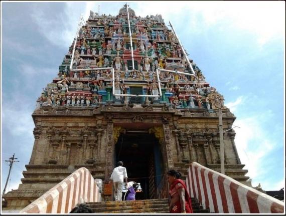 04 Gatikachala Yoga Narasimha swamy temple