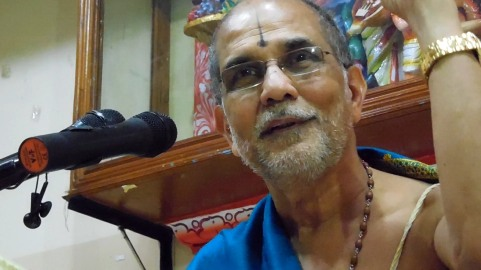 prabhanjanacharya