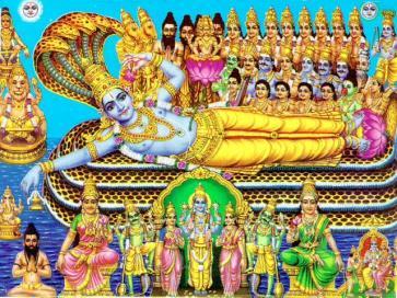 11 Anantha Vratha