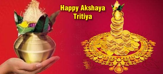 29 Akshaya Trithiya