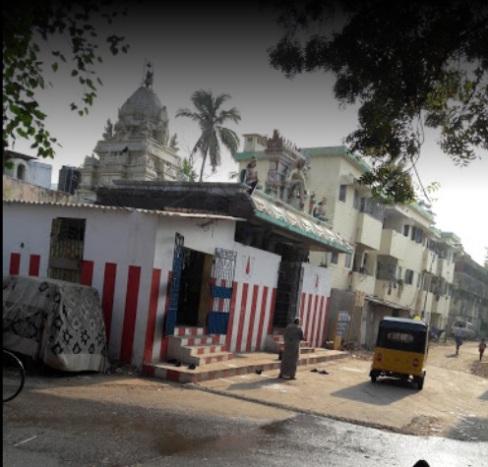Ayanavaram SRS Mutt.jpg
