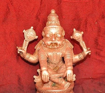 Kaniyoor Sri Narasimha Devaru.jpg