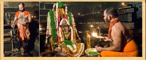 Kaniyoor Swamiji