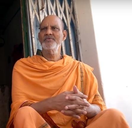 SVM Sri Vidya Vijaya Theertharu