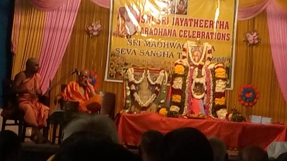 Swamijis @ Dharmaprakash.jpg