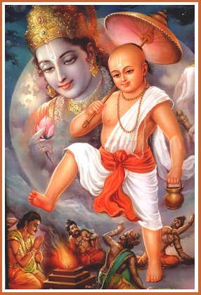 03 Dadhi Vamana Jayanthi