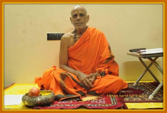 SVM Swamiji