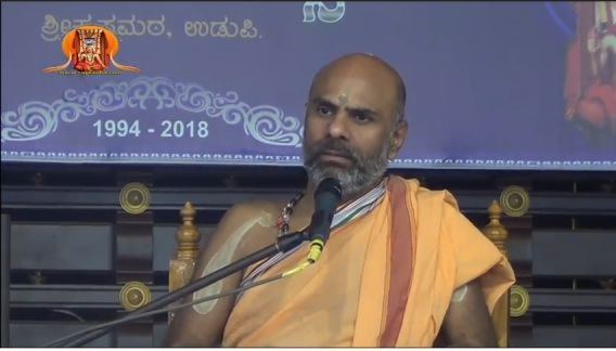 Vidya Sindhu Madhava Teertharu