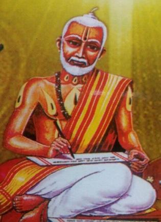 Jagannatha Dasaru